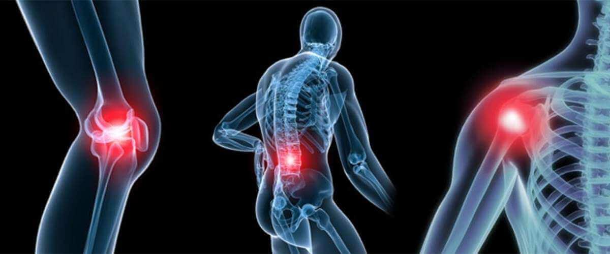 Artrite e artrose são as vilãs das articulações