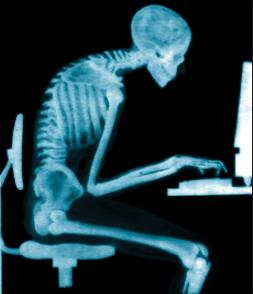 Exame físico da coluna vertebral