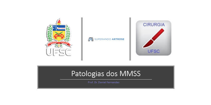 Patologias do Membro Superior